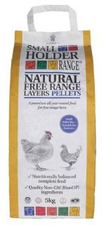 Layers Pellets 5kg